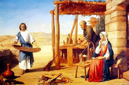 Mồng Ba Tết – Thánh Hóa Công Ăn Việc Làm
