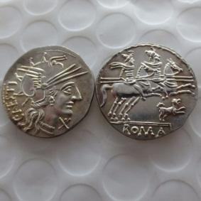 Đồng bạc Roma