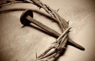 Góc Mùa Chay cho thiếu nhi: Những biểu tượng trong cuộc thương khó