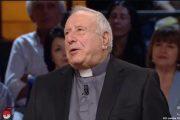 Cha Pietro Sigurani, linh mục được ơn hoán cải từ người nghèo