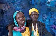 Quyên góp để xây dựng 5 nhà nguyện tại trại tỵ nạn Palabek, Nam Sudan