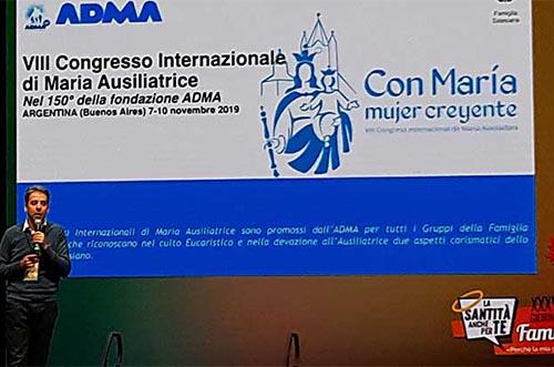 Kỷ niệm 150 năm thành lập Hiệp hội ADMA