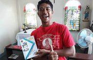 Kinh nghiệm tập vụ của một sư huynh Salêdiêng người Indonesia