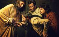 CN II Phục Sinh: Thánh Toma và lòng thương xót Chúa