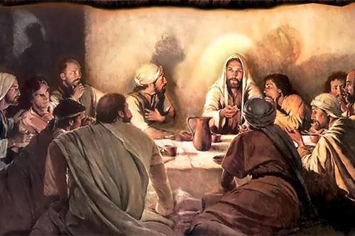 Thứ ba Tuần Thánh: Phản bội và thất hứa trong kế hoạch cứu độ của Thiên Chúa