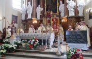 Đại hội Thánh Mẫu toàn quốc tại Rózanystok - Ba Lan