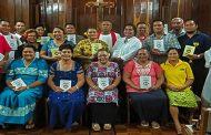 Trung tâm Cộng tác viên Salêdiêng đầu tiên được thành lập ở đảo Samoa