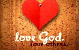 Chủ Nhật VI PS: Tuân giữ Lời Chúa