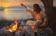 Chúa Nhật 3 Phục sinh C: Yêu mến Chúa