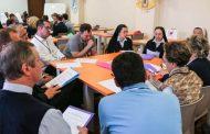 Hội thảo cấp thế giới của Gia đình Salesien