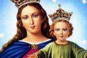 Phụng Vụ Lễ Mẹ Phù Hộ 2019 - (Đính kèm Power Point)