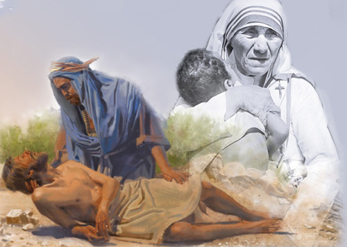 Suy niệm Lời Chúa - Chúa nhật 5 Phục sinh năm C