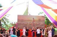 """Ngày Sinh Động Ơn Gọi Salêdiêng Miền Bắc tại Đức Ninh: """"Theo Chúa Kitô Sống Đời Nên Thánh"""""""