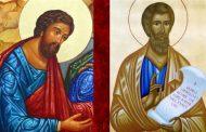 Lễ kính Thánh Phi-líp-phê và thánh Gia-cô-bê, Tông Đồ