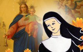 Phụng Vụ Lễ Mẹ Mazzarello - Đính kèm Power Point và Audio