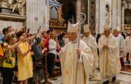 Đức tân Giám mục Salesien của Chilê