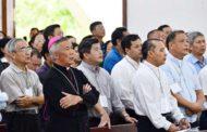 Đại hội Ủy ban giáo dân toàn quốc