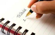 Những hành động đơn giản giúp bạn tiến về phía trước...