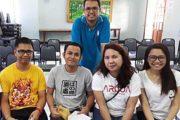 Mô hình SYA tại giáo xứ Đức Mẹ Lộ Đức ở tỉnh dòng Nam Philippines
