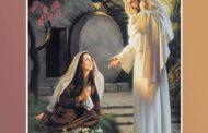Lễ Kính Thánh Nữ Maria Mác-đa-la
