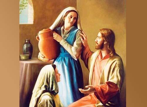 Gợi ý suy niệm hàng tháng (2/2021): Để trở thành hình ảnh chân thực của Đức Maria