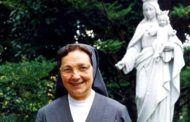 Mẹ Antonia Colombo đã rời chúng ta để về Thiên Đàng