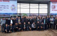 Cha Bề Trên cả phê chuẩn việc thiết lập phụ tỉnh SDB (Delegation) miền bắc Việt nam
