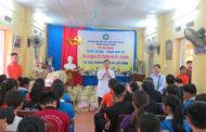 Chuyến tông đồ của Linh hoạt viên liên xứ Tây Bắc - Phú Thọ: Kết thúc năm học 2018 - 2019
