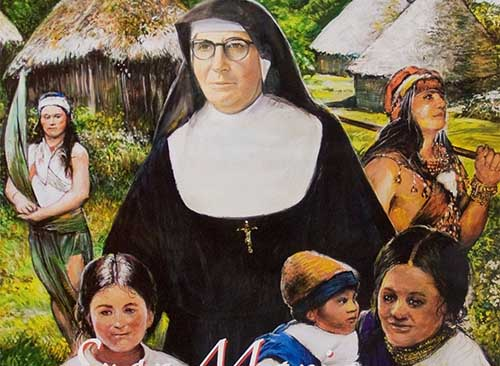 Power Point: 50 năm Sinh nhật trên trời của Sr. Maria Troncatti