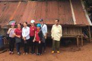 Chuyến đi nghĩa tình - FMA Bảo Lộc