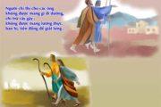 Cẩm Nang Nhà Truyền Giáo - CN 14 C