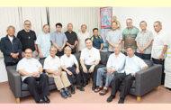 Cha Bề Trên cả Angel Fernández Artime SDB, thăm viếng tỉnh dòng CIN (Hồng Kông – Đài loan – Macao)
