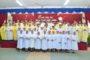 FMA Việt Nam chung lời tạ ơn vì hồng ân Thánh hiến: Kim khánh, Ngân khánh khấn dòng và Vĩnh khấn