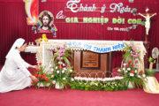 Niềm vui thánh hiến
