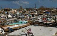 ĐTC chia sẻ nỗi đau với các nạn nhân của bão Dorian