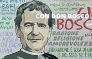 Tu hội đời CDB (Chí nguyện Don Bosco nam) mừng kỷ niệm 25 năm thành lập