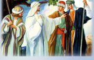 31 bài suy niệm hằng ngày trong tháng Truyền giáo: Gặp gỡ Chúa Giêsu Kitô - Ngày 01/10