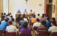 Khoá bồi dưỡng truyền giáo chuẩn bị cho đợt Phát xuất Truyền giáo Salêdiêng lần thứ 150 đã bắt đầu