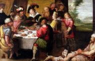 Chúa nhật XXVI Thường niên năm C: Tình thương phải bắt đầu từ đâu?