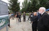 Một biểu tượng hy vọng và cầu nguyện: nhà thờ ở biên giới giữa hai miền Triều Tiên