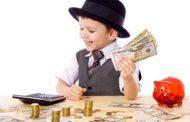 Khi Đức Thánh Cha dạy cách dùng tiền
