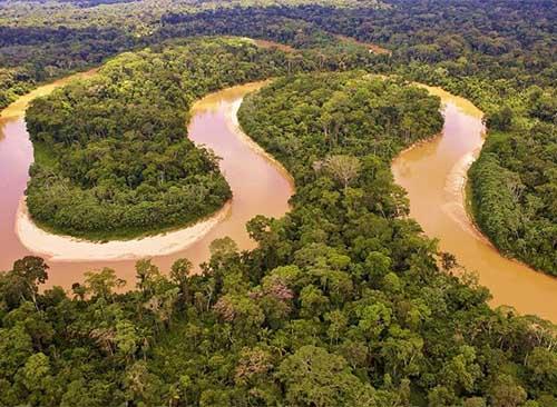 Tài liệu Làm việc của Thượng Hội Đồng Toàn Vùng Amazon: Phần 3, Chương 7-8 (10)