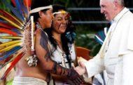 Toàn văn Tài liệu làm việc của THĐ toàn vùng Amazone