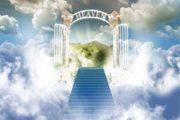 Cầu thang về trời