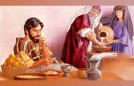 31 bài suy niệm hằng ngày trong tháng Truyền giáo: Gặp gỡ Đức Giêsu - Ngày 15/10