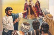 31 bài suy niệm hằng ngày trong tháng Truyền giáo: Gặp gỡ Đức Giêsu - Ngày 17/10