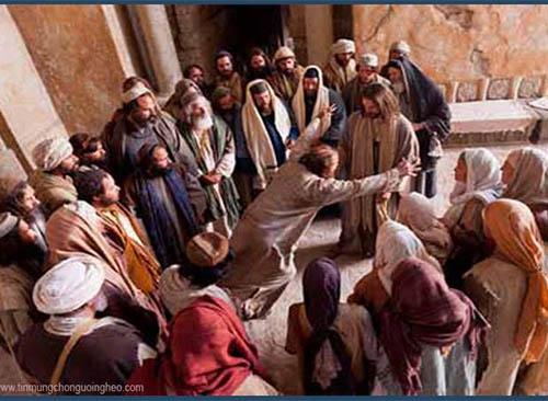 31 bài suy niệm tháng Truyền giáo: Gặp gỡ Chúa Giêsu - Ngày 11/10