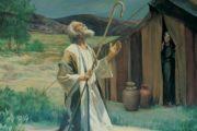 31 bài suy niệm tháng Truyền giáo - Gặp gỡ Đức Kitô: Ngày 21/10