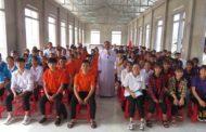 FMA Ro Lục khai giảng khóa học Leader