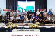 Cha Bề Trên miền gặp gỡ các đại diện của Hiệp hội Cộng tác viên Salêdiêng và Hiệp hội Cựu học viên Don Bosco tại Mongolia